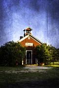 Judy Hall-Folde - Little Red Schoolhouse