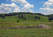 Stephen Snider - Little Round Top