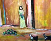 Patricia Taylor - Little Village Girl