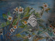 Linda Wan - Little White Flowers and...