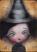 Abril Andrade Griffith - Little Witch