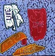 Kenny Henson - Live Love Laugh 1