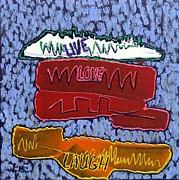 Kenny Henson - Live Love Laugh 2