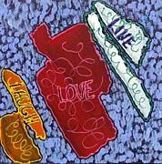 Kenny Henson - Live Love Laugh 4
