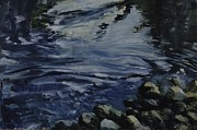 Paul Myhre - Living Water 1