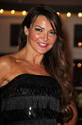 Lizzie Photos - Lizzie Cundy 10 by Jez C Self