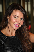 Lizzie Photos - Lizzie Cundy 2 by Jez C Self