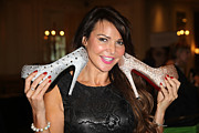 Lizzie Photos - Lizzie Cundy 5 by Jez C Self