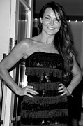 Lizzie Photos - Lizzie Cundy 6 by Jez C Self