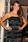 Lizzie Photos - Lizzie Cundy 7 by Jez C Self