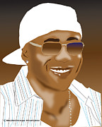 Michael Chatman - LL Cool J