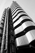 New Britain Framed Prints - Lloyds Of London 04 Framed Print by Rick Piper Photography