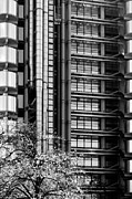 New Britain Framed Prints - Lloyds Of London 06 Framed Print by Rick Piper Photography