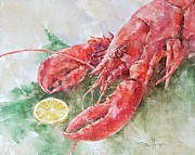 Michael Solovyev - Lobster