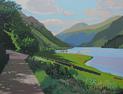 Malcolm Warrilow - Loch Eck