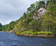 Jane McIlroy - Loch Katrine - Trossachs - Scotland