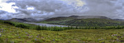 Invergarry Photos - Loch Loyne by Marie Jirousek
