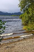 Jane McIlroy - Loch Venachar - Scotland