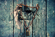 HJBH Photography - Locked up