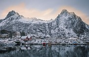 Rose-Maries Pictures - Lofoten in Norway 2