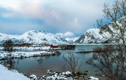 Rose-Maries Pictures - Lofoten in Norway