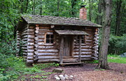 Xcape Photography - Log Cabin