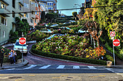 Kevin Ashley - Lombard Street