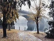 Tam Ryan - London Bridge Fog