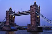 Svetlana Sewell - London Bridge