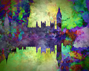 Edmund Nagele  - London Colorific