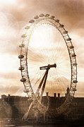 Heidi Hermes - London Eye Refraction