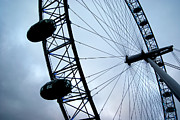 Victoria Saperstein - London Eye
