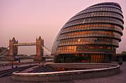 Svetlana Sewell - London Town Hall