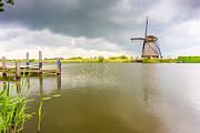 Susan Leonard - Lone windmill