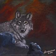 Marsha Thornton - Lone Wolf