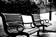 Kamgeek Photography - Lonely Bench