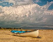 Nick Zelinsky - Lonely Lifeboat