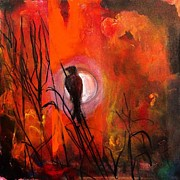 Dilip Sheth - LOnely Raven II