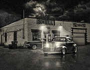 Rat Rod Studios - Lonely Weekends ....