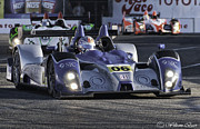 Bill Baer - Long Beach Grand Prix