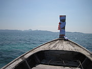 Tour Photos - Long Boat Tour - Phi Phi Island - 0113237 by DC Photographer