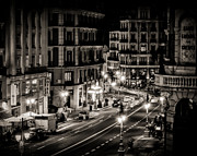 Espana Originals - Long Night in Madrid by Giovanni Arroyo