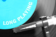 Floyd Menezes - Long Playing Vinyl