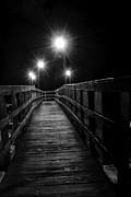 Terry Garvin - Long Walk on a Short Pier