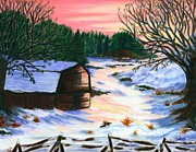 Colleen Ward - Long Winter