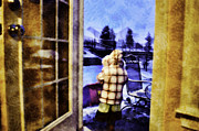 J Riley Johnson - Looking Into Winter...