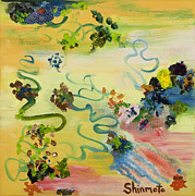 Vanessa Shinmoto - Loops and Boughs 2