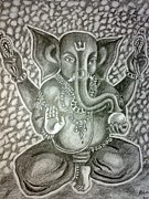 Bharati Subramanian - Lord Ganesha- the...