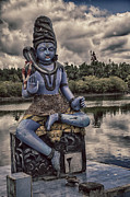 Arisha Singh - Lord Shiva at Grand...