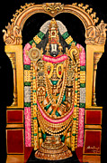 Sankaranarayanan - Lord Srinivasa Of...